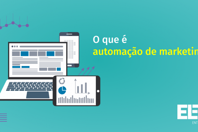 automação de marketing